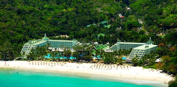 Le-meridien-Phuket