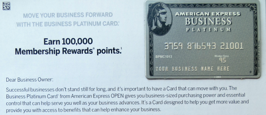 How i got approved for the american express business platinum amexbusplatinum100k colourmoves