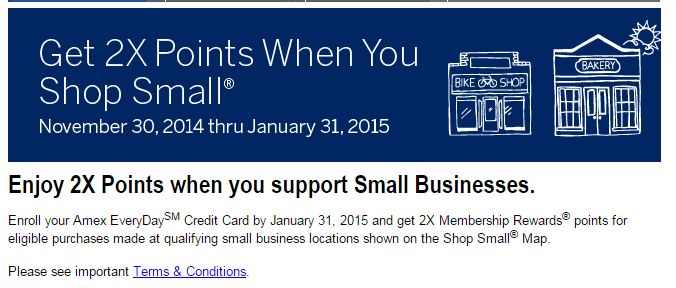 Point center 1000 free hyatt points targeted double points on 3 10 small business saturday credits now posting this past saturday was small business saturday and i mentioned earlier how for each american express reheart Image collections
