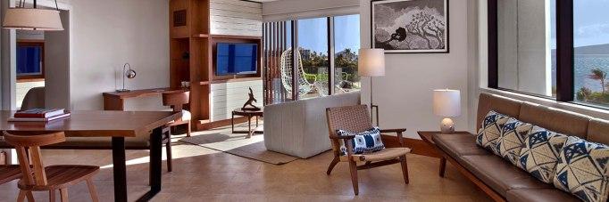 Andaz Maui Suite