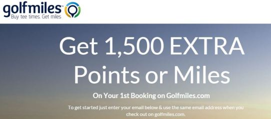 This offer is exclusively for PointsCentric readers