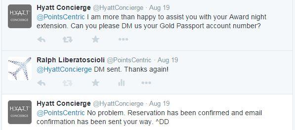 Hyatt Convo