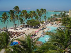 Holiday Inn Aruba