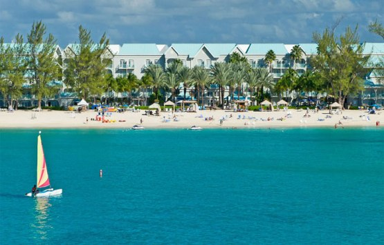 Westin Grand Cayman