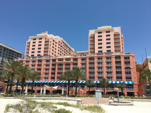 Review Hyatt Regency Clearwater Beach Resort Pointscentric