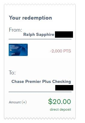 Straight cash homie...